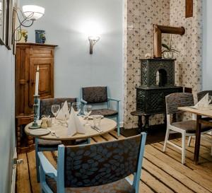 Åbningstider Restaurant - Rødvig Kro & Badehotel - Stevns