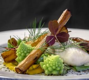Aften - Restaurant - Rødvig kro & Badehotel - Stevns