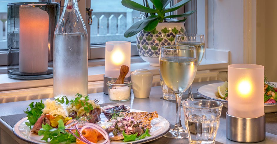 6de8c483978 Restaurant - Mad med kvalitet og smag | Rødvig Kro - Stevns